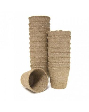 Pots Ronds 8cm