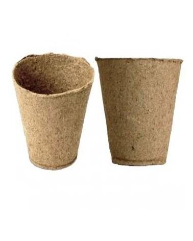 Pot rond 6cm