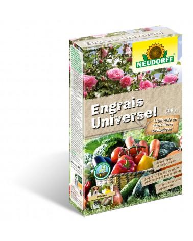 engrais universel