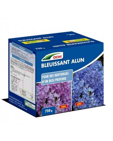 engrais bleuissant