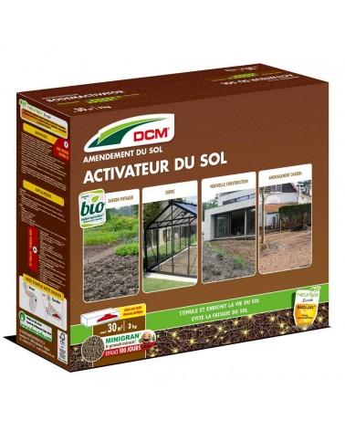 activateur du sol