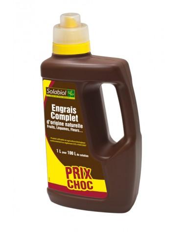 Engrais Complet Liquide