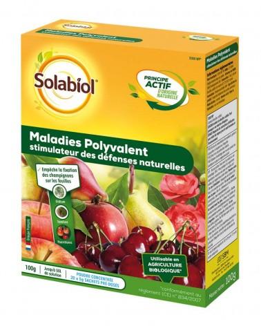 Anti-Maladies préventif
