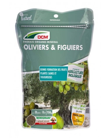 engrais olivier figuier