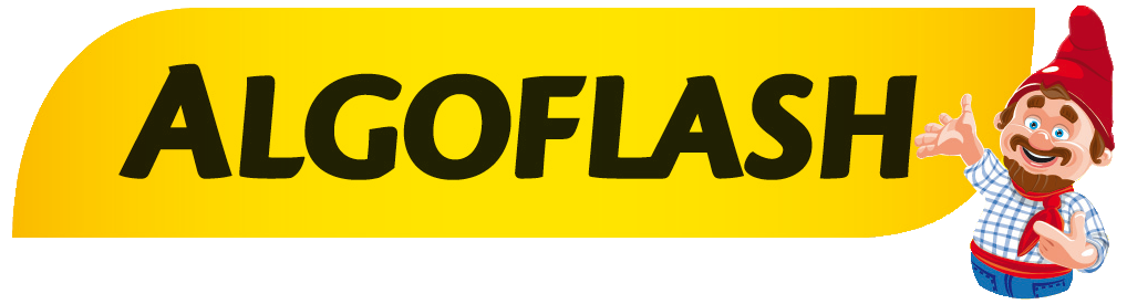 ALGOFLASH